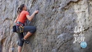 lumignano climbing